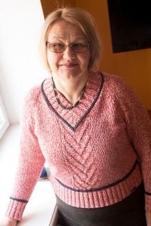 Silvija Batraka