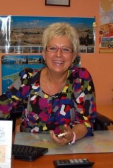 Svetlana Teličāne
